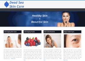 dead-sea-skincare.com