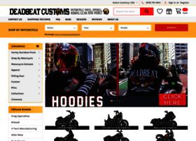 deadbeatcustoms.com