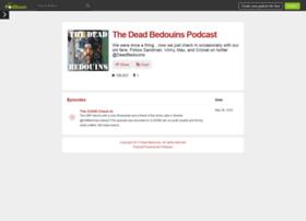 deadbedouins.podbean.com