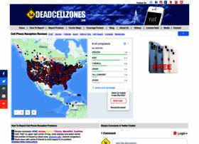deadcellzones.com