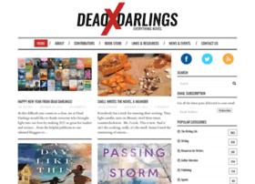deaddarlings.com