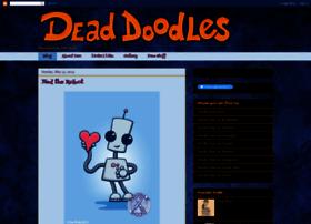 deaddoodles.blogspot.com