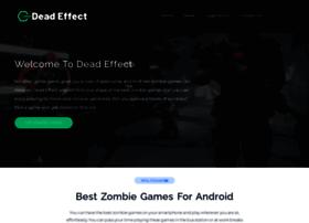 deadeffect.com
