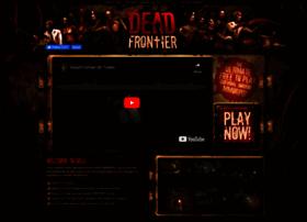 deadfrontier.com