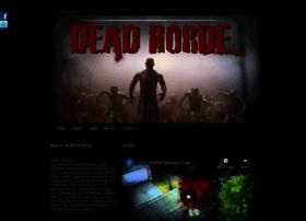 deadhorde.com