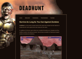 deadhunt.com