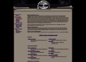 deadjournal.com