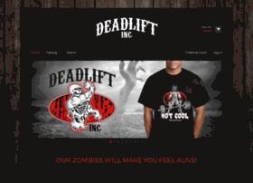 deadliftinc.com