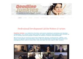 deadlinejunkies.com