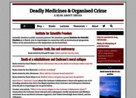 deadlymedicines.dk