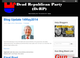 deadrepublicanparty.wordpress.com