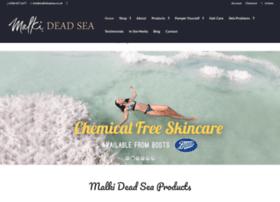 deadseabathcare.co.uk