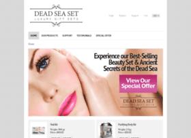 deadseaset.com