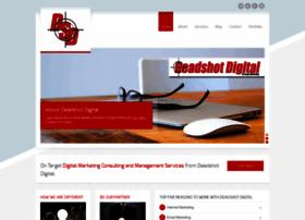 deadshotdigital.com