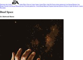 deadspace.ea.com
