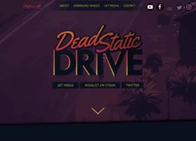 deadstaticdrive.com