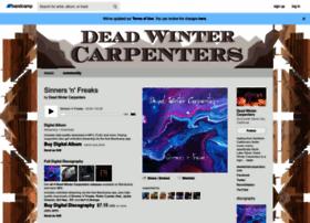 deadwintercarpenters.bandcamp.com