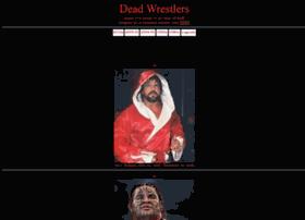 deadwrestlers.net
