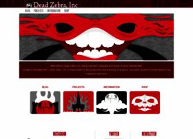 deadzebra.com
