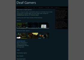 deafgamers.com