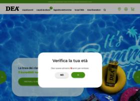 deaflavor.com