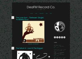 deafmrecords.com