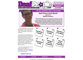 deafpeople.com