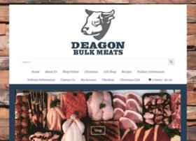 deagonbulkmeats.com.au