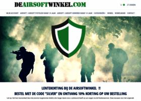 deairsoftwinkel.com