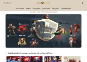 deal-empire.com