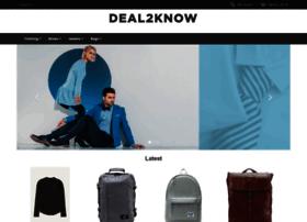 deal2know.com