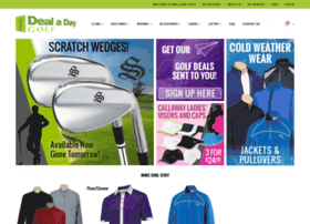 dealadaygolf.com