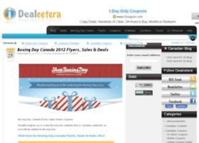 dealcetera.com