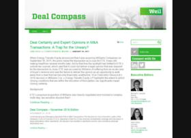 dealcompass.weil.com