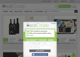 dealcraze.com