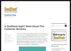 dealdash.wordpress.com