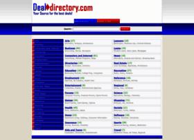 dealdirectory.com