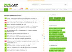 dealdump.com