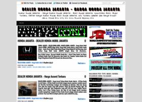 dealer-hondajakarta.blogspot.com
