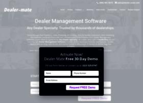 dealer-mate.com