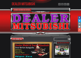 dealer-mitsubishi.blogspot.com