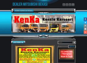 dealer-mitsubishi2.blogspot.com
