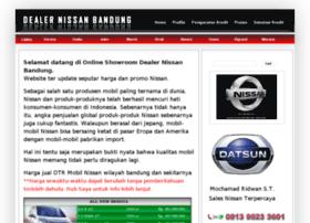 dealer-nissan-bandung.com