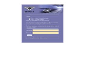 dealer-portal2.bentleymotors.com