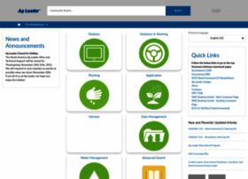 dealer.agleader.com