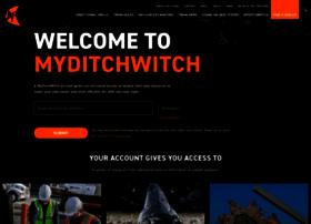 dealer.ditchwitch.com