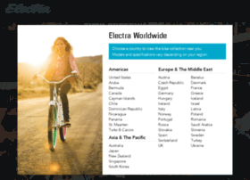 dealer.electrabike.com