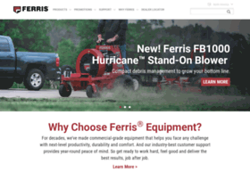 dealer.ferrismowers.com