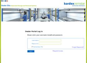 dealer.kardexremstar.com