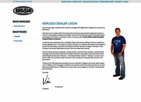 dealer.kerusso.com